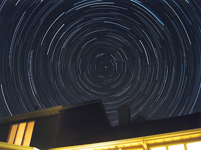 illinois star trails