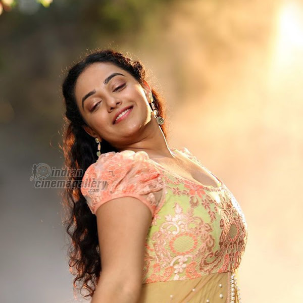 Nithya Menon latest photos from Mudinja Ivana Pudi Kotigobba 2