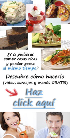 dieta quema grasas