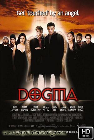 Dogma [1080p] [Ingles Subtitulado] [MEGA]