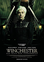 Winchester Movie Poster 4
