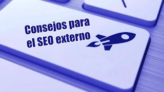 Consejos para mejorar el SEO externo de tu sitio web