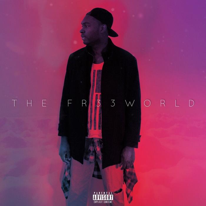 Fr33 Tha Sinner - The Fr33World [Álbum]