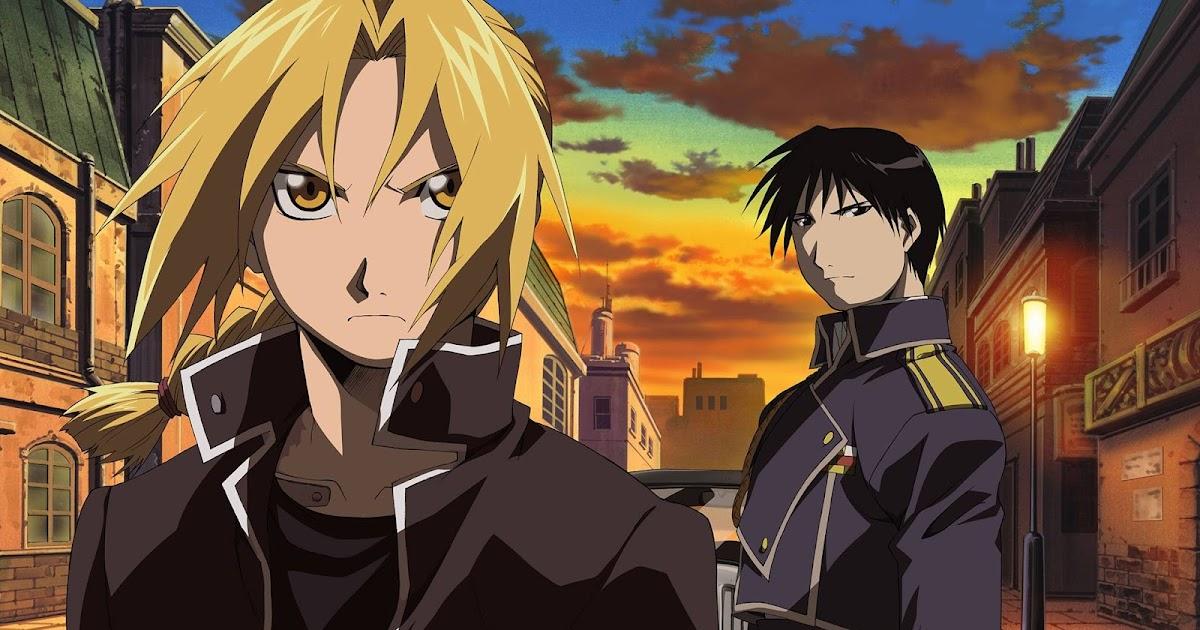 Fullmetal Alchemist: Brotherhood: OST