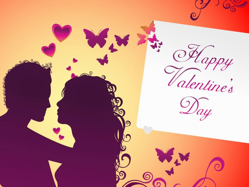 Valentines Day Loving Couple Hd Images