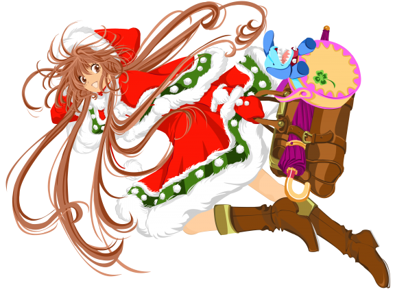 Render ~ Kobato Navidad