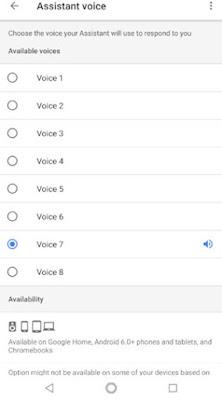 Cara Mengubah Suara Google Assistant Anda