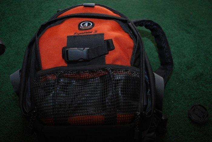 Tas Punggung (Backpack)