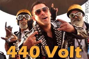 440 Volt – SULTAN - Mika Singh - Salman Khan & Anushka Sharma
