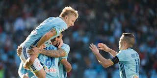 Celta Vigo vs Eibar Live Streaming online Today 24.02.2018 La Liga