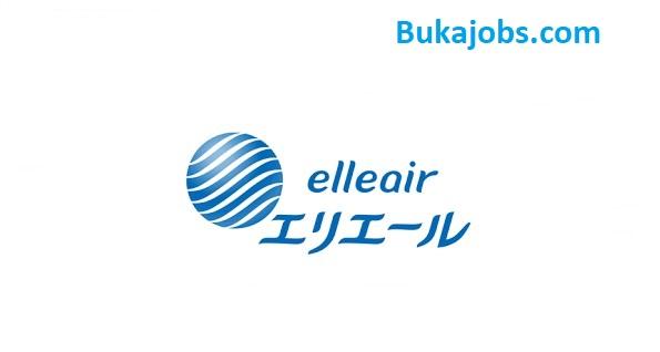 Lowongan Kerja PT Elleair International 2019