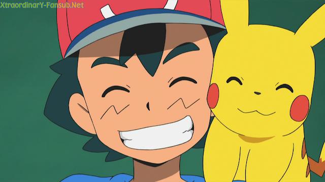 Pokémon Sun & Moon Capítulo 24