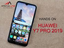 Download Firmware Huawei Y7 Pro Tanpa Iklan