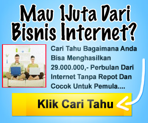 Belajar Bisnis di Internet