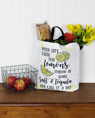 tequila tote bag on etsy
