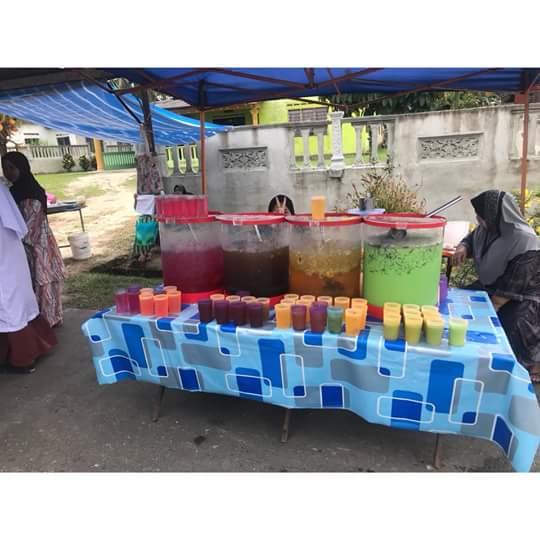 26 Resepi Air Balang Sedap dan Popular Untuk Pasar Malam dan Bazar Ramadhan