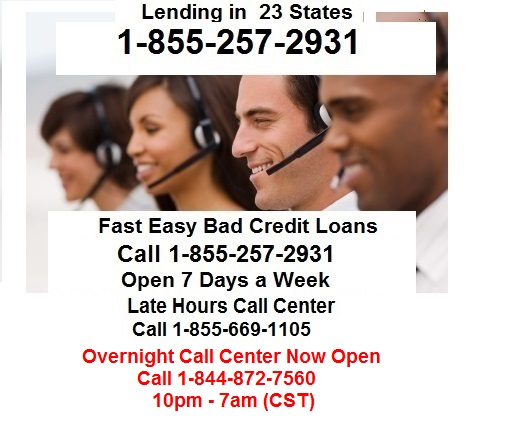 Rushford State Bank (Incorporated) Payday loans