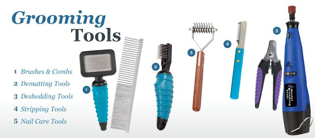 Dog Grooming Tool
