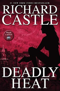 Review - Deadly Heat by Richard Castle