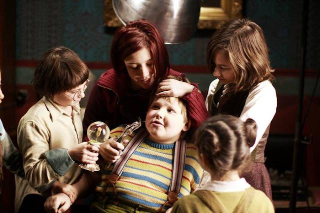 Fotograma: Los niños de Timpelbach (2008)