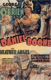 Daniel Boone Online