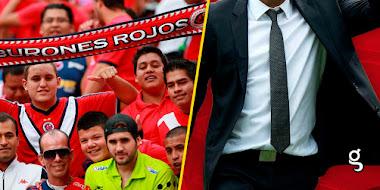 ¡DE ÚLTIMO MOMENTO! Veracruz anuncia a su nuevo D.T. ¡Sorprendió a todos!