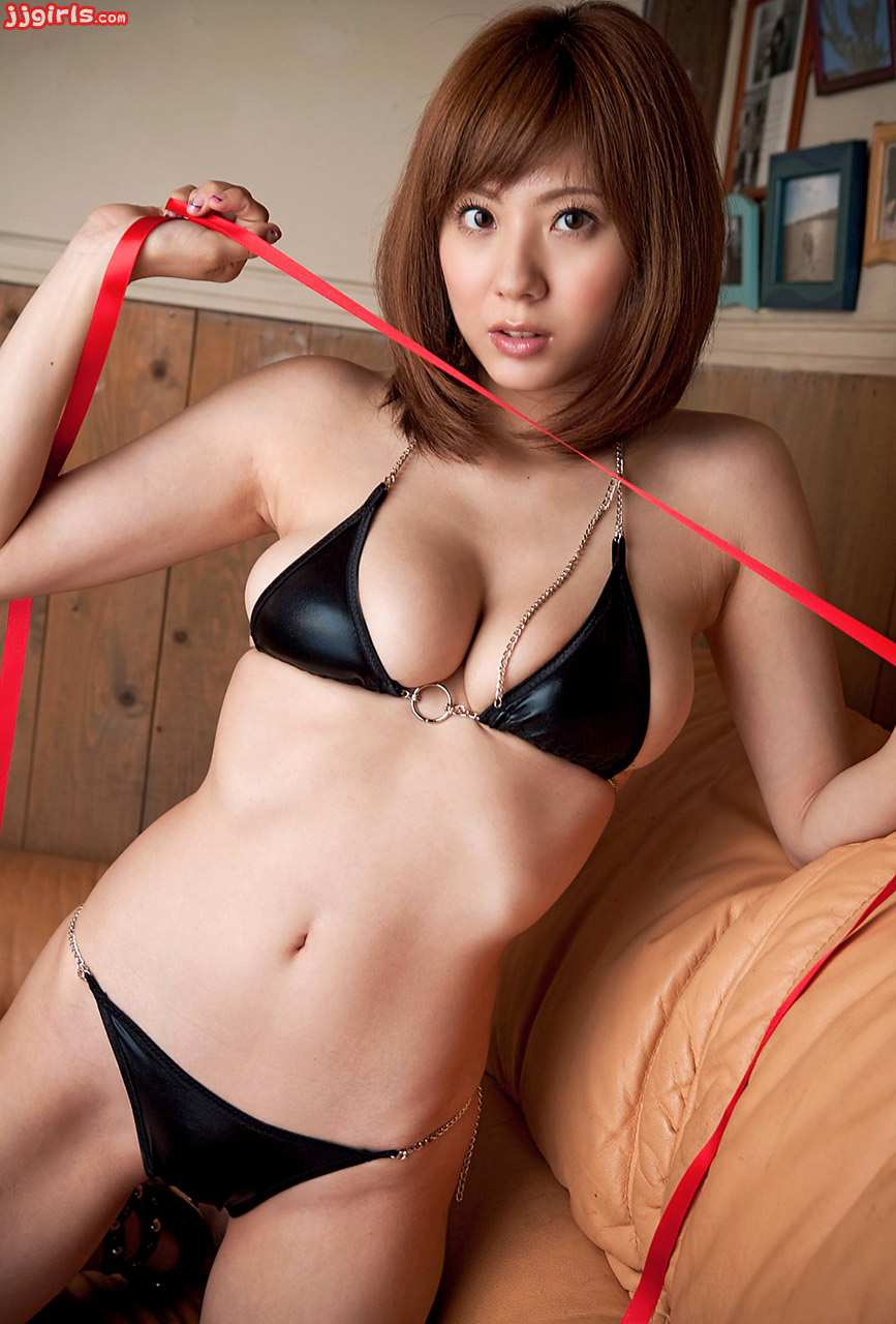 Yuma Asami Hot Japanese AV Girls (Part 2)