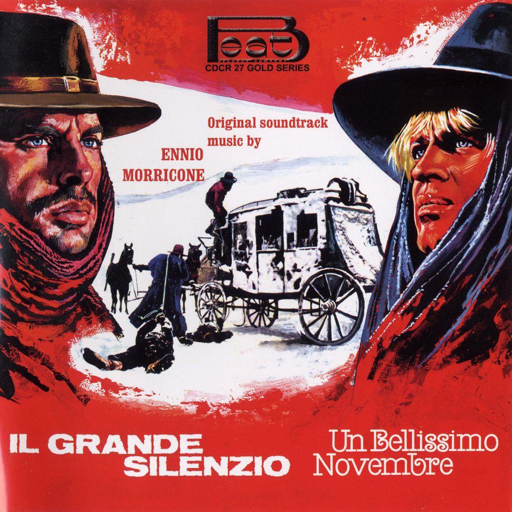 Il Giardino Dell Eden Original Motion Picture Soundtrack: IL MAESTRO: May 2013