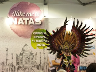 NATAS 2016 Travel Offers