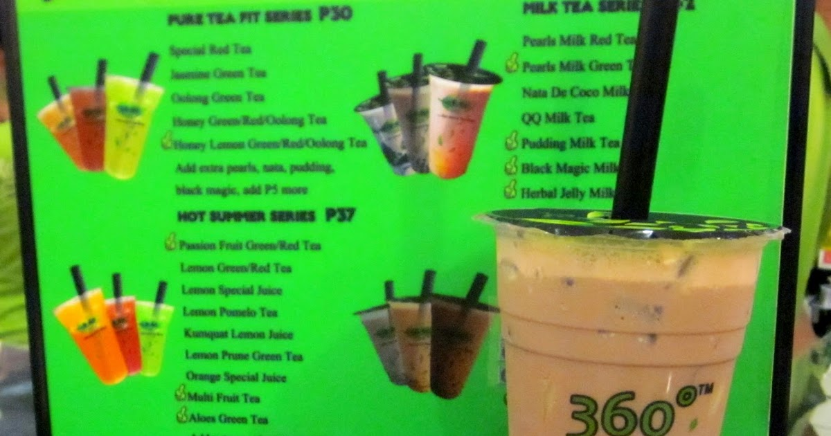 Ilovesmdavao 360 176 Hand Shaked Tea Now At Sm Davao