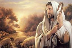 Inilah Kisah Nabi Isa ketika diangkat oleh Allah SWT