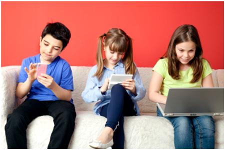 Aplikasi Edukatif Untuk Gadget Anak