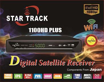 Receiver Software StarTrack - oukas info
