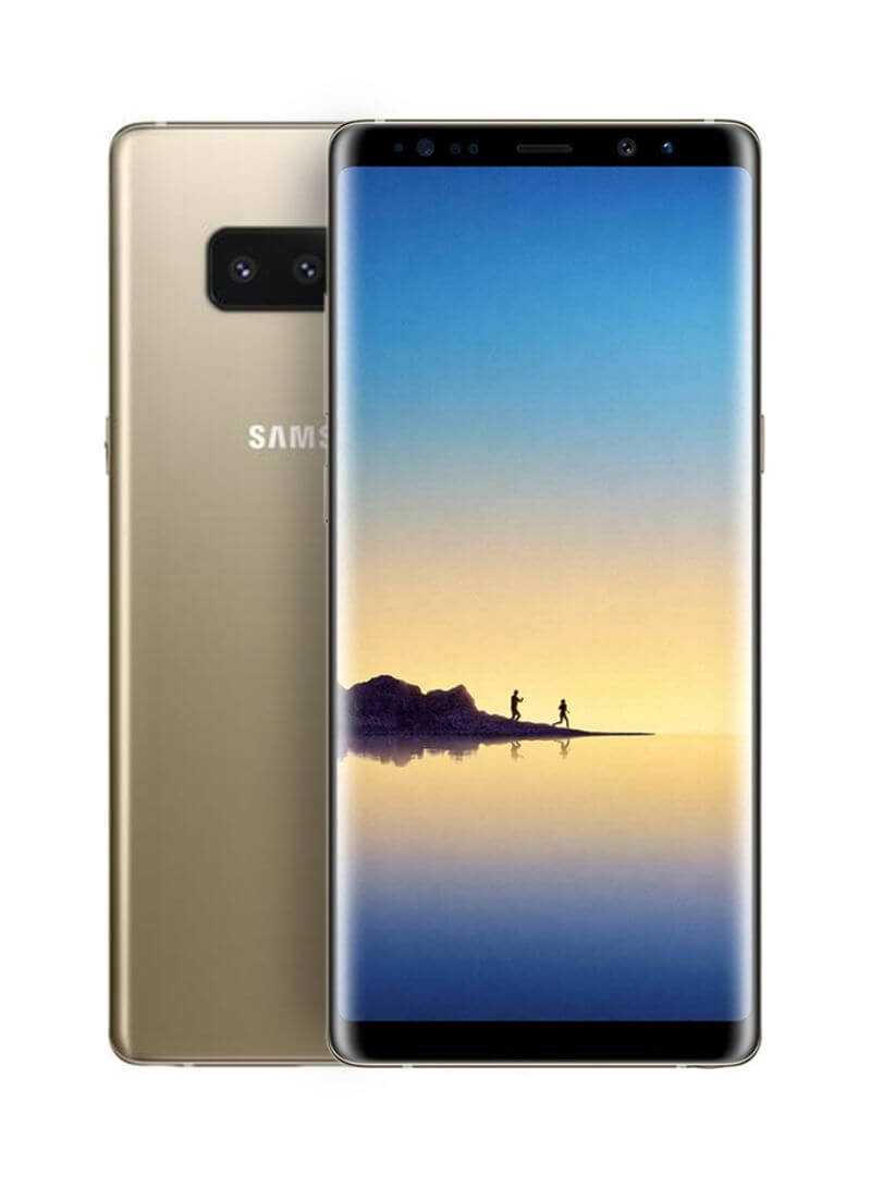 Full Firmware For Device Samsung Galaxy Note 8 SM-N950F
