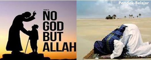 Pentingnya Menanamkan Karakter Islami Kepada Anak-anak Kita