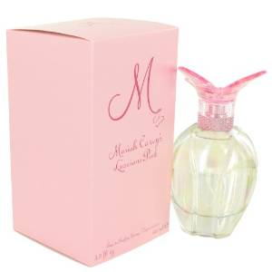 Mariah Carey Luscious Pink Eau de Parfum Spray for Women