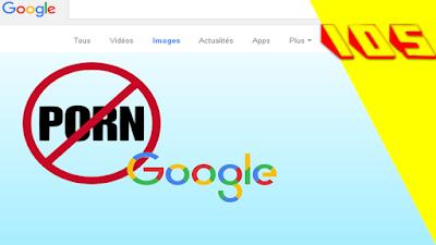 خطوة بسيطة لمنع البحث واظهار المواقع الاباحية في جوجل google
