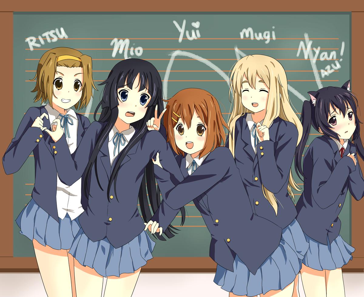 koleksi anime bahasa indonesia