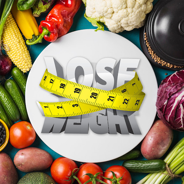 7 Tips for losing weight on a vegan diet