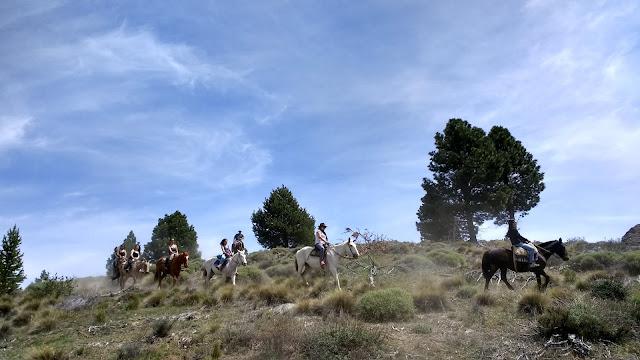 Semana de la Aventura en Bariloche 2016