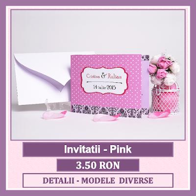 http://www.bebestudio11.com/2018/03/invitatii-nunta-pink.html