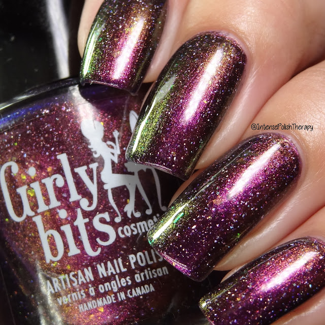 Girly Bits - Zed