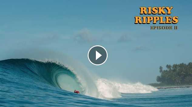 RISKY RIPPLES - Ep 2