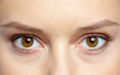 6 Signs Your Eyes Reveals about Your Health