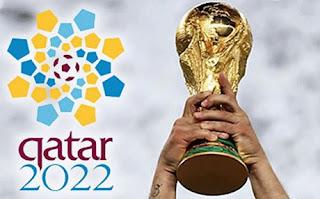 التساؤلات والردود حول سحب مونديال قطر 2022 م