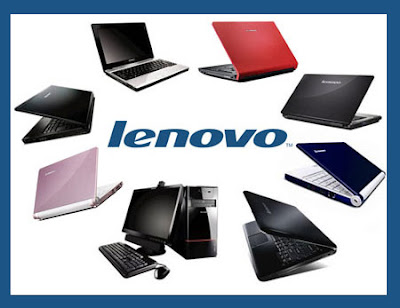 Lenovo Laptop India