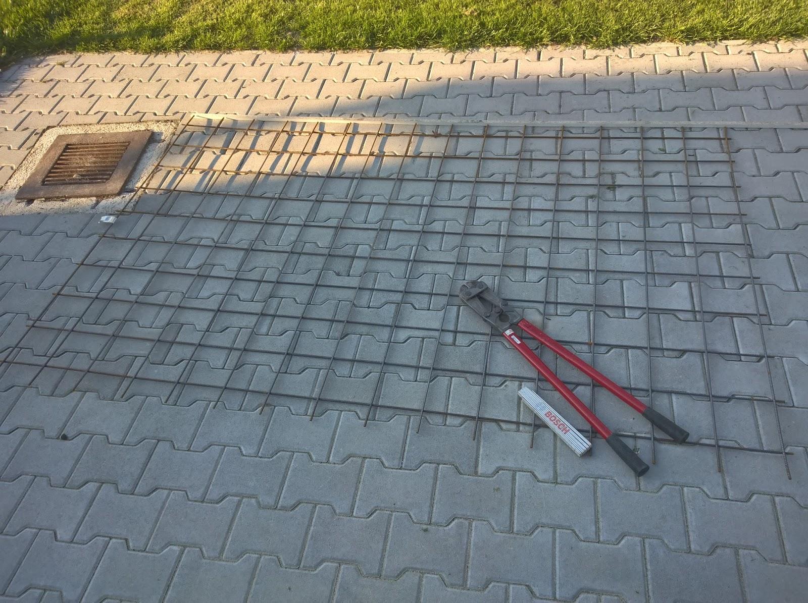 betonmobel selber bauen, holz und metall - ein heimwerkerblog: terrassentisch selber bauen, Design ideen