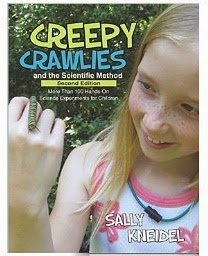 Creepy Crawlies and the Scientific Method cover