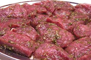 Мариновать мясо говядина для шашлыка
