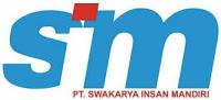 Lowongan Asset Management Officer di PT Swakarya Insan Mandiri - Semarang (Gaji 2,2 Juta, BPJS, Intensif)